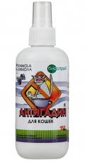 Химола - Антигадин для кошек (150 мл)