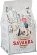 Savarra Puppy - сухой корм для щенков с индейкой и рисом