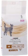 Pro Plan Veterinary NF - сухой корм для кошек с патологией почек