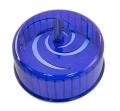Дарэлл - Пластиковое литое колесо для грызунов без подставки (D 9 см)
