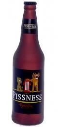 """Silly Squeakers Beer Bottle Pissness - Виниловая игрушка-пищалка для собак Бутылка пива """"Писснесс"""""""