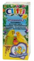 Cliffi Vitaminpiu - Мультивитаминный комплекс для птиц (25 г)