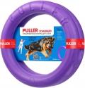 Puller standard (28 см) - тренировочный снаряд для средних и крупных пород собак (2 кольца)
