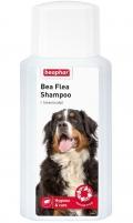 Beaphar Bea Flea Shampoo - Беафар шампунь от блох и клещей для собак (200 мл)