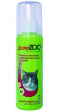 """ДокторZoo - спрей для кошек """"защита от нечистоплотного поведения"""""""