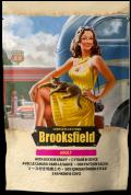 Brooksfield Adult - паучи для кошек с уткой в соусе (85 г)