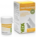 Veda - пробиотик Лактобифид (20 таб.)