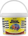Tetra Diskus Staple Food - корм для дискусов в гранулах 10 л (ведро)