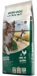 Bewi Dog Basic - корм для собак с нормальной активностью