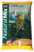 Padovan NaturalMix cocorite - корм для волнистых попугаев (1 кг)