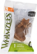 Whimzees - Ежик лакомство для собак L 8 см (1 шт.)