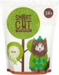 Smart Cat - наполнитель силикагелевый с ароматом сосны