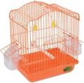 Triol - Клетка для птиц укомплектованная эмаль (2003)