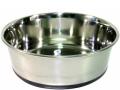 Hunter - миска из нержавеющей стали для собак (2,7 л)