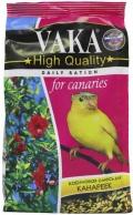 Вака High Quality - корм для канареек (500 г)