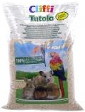 """Cliffi Tutolo - Кукурузный наполнитель """"Цитрус"""" для грызунов (4,5 кг)"""