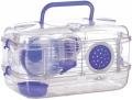 Zolux Rody Mini - Клетка для грызунов (33 x 21 x 18 см) сиреневая