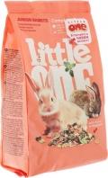 Little One - корм для молодых кроликов