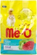 "Me-O Adult Tuna - сухой корм для взрослых кошек ""Тунец"""
