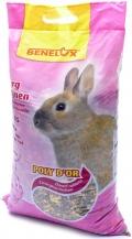 Benelux Mix rabbit - Корм для карликовых кроликов
