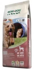 Bewi Dog Mini Sensitive - гипоаллергенный корм для собак малых пород