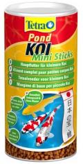 Tetra Koi Sticks Junior - корм для молоди кои в гранулах (1 л)