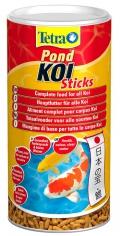 Tetra Koi Sticks - основной корм для кои палочки (1 л)