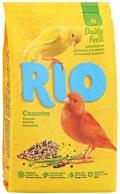 Rio - корм для канареек, основной рацион