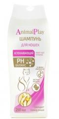 Animal Play - шампунь для кошек успокаивающий (250 мл)