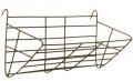 Дарэлл - Кормушка для сена, металл (17 x 14 x 16 см)