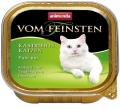 Animonda Vom Feinsten Castrated - консервы для кастрированных кошек с индейкой (100 г)