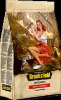 Brooksfield Puppy Large - сухой корм для щенков крупных пород с курицей и рисом