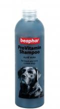 Beaphar Pro Vitamin Shampoo - Беафар шампунь для собак темных окрасов (250 мл)