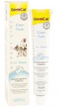 GimCat Expert Line Kitten - мультивитаминная паста для котят (50 г)