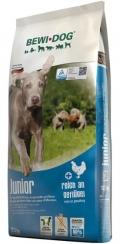 Bewi Dog Junior - корм для щенков крупных пород