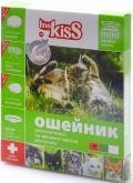Ms. Kiss - Ошейник от блох, клещей, комаров и власоедов для кошек (38 см)