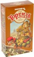 Тортила - Корм для сухопутных черепах (170 г)