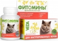 Veda - Фитомины для кастрированных котов (50 г)