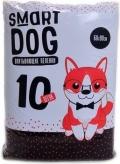 Smart Dog - впитывающие пеленки для собак 60 x 90 см (10 шт)