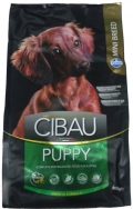 Cibau Puppy Mini - корм для щенков мелких пород