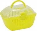 Moderna Top Runner - Переноска-корзинка средняя (39 х 29 х 25 см) лимонно-желтая