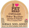 Pet Head Oatmeal Paw Butter - масло для потрескавшихся лап (59 мл)