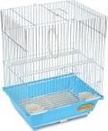 Triol - Клетка для птиц укомплектованная эмаль (2105)