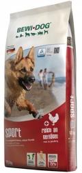 Bewi Dog Basic Sport - корм для собак с высокой активностью