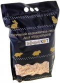 Золотой кот - наполнитель кукурузный впитывающий для грызунов (3 л)