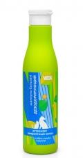 Veda - шампунь-бальзам дезодорирующий для собак и кошек (250 мл)