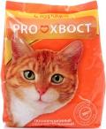 ProХвост - сухой корм для кошек с курицей