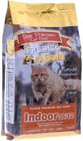Frank's ProGold Indoor - сухой корм для домашних и кастрированных кошек