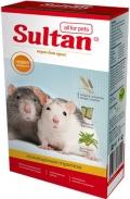 """Sultan - корм для крыс """"Полноценная трапеза"""" (400 г)"""