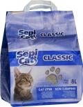 Sepi Cat - наполнитель впитывающий, Натуральный